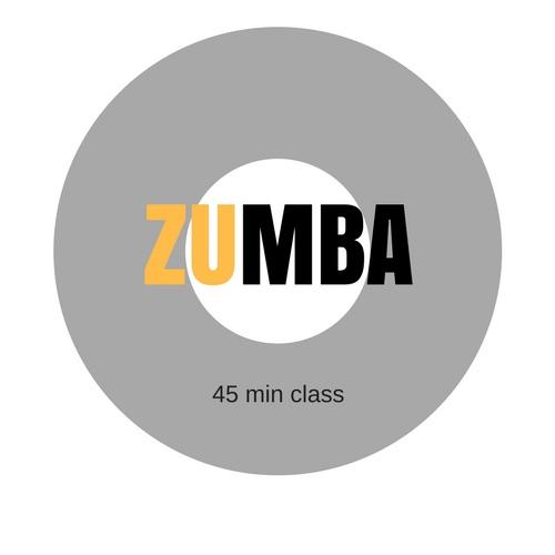 Zumba 45min