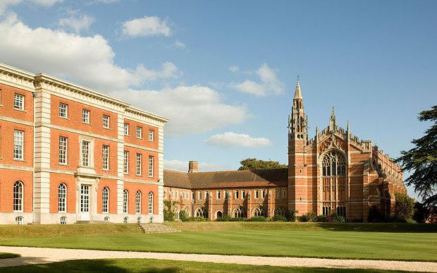 Radley College_