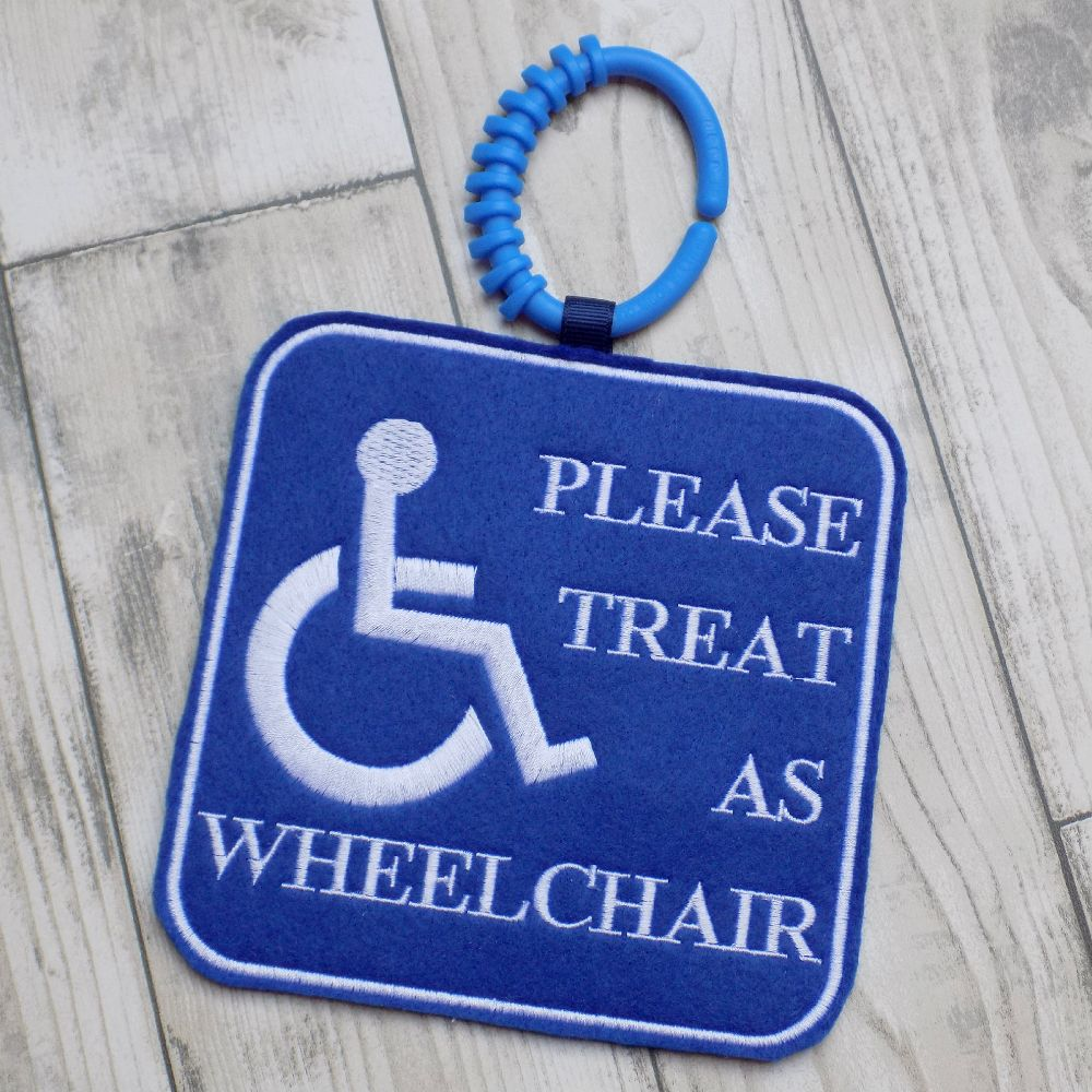 Disability Awareness Signs