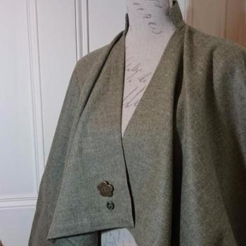 3. kirkstile jacket