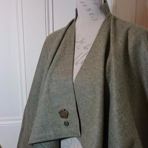 kirkstile jacket