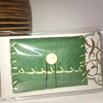 6. mini pouch
