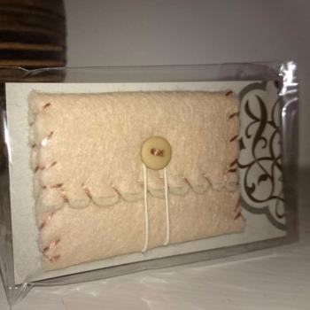 28. mini pouch