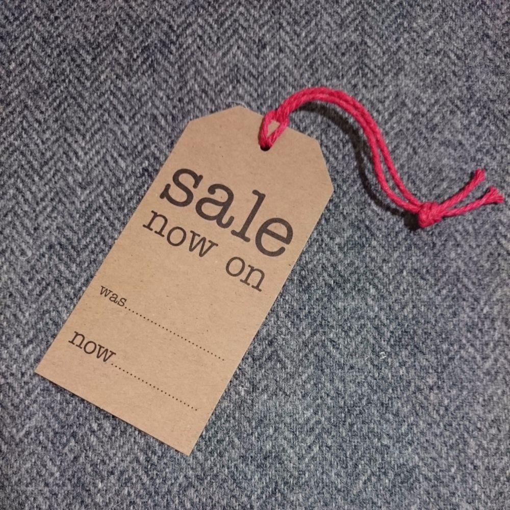 sale box!