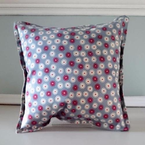 9. mini cushion