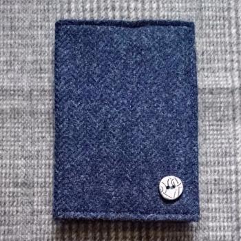 5. passport / notebook cover