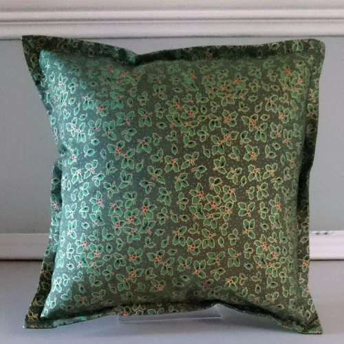 13. mini cushion