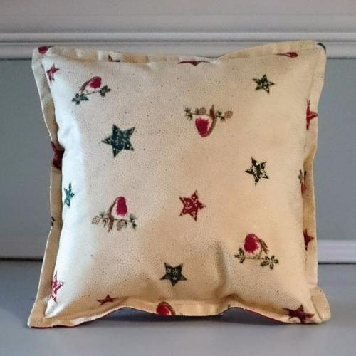 16. mini cushion