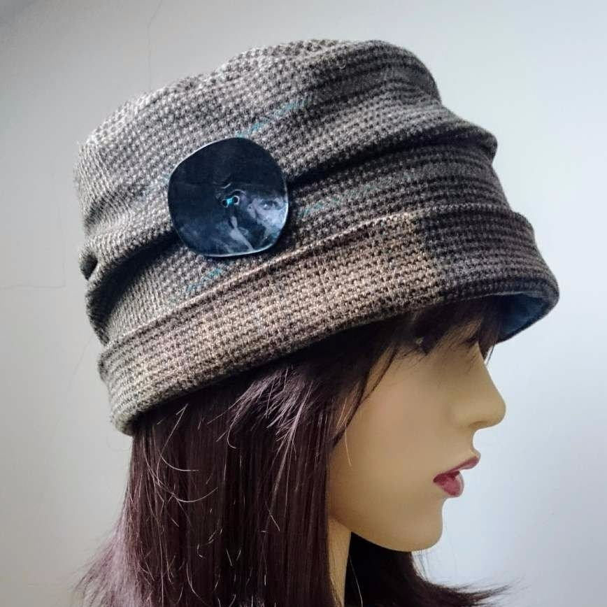 <!-- 006 -->hats and accessories