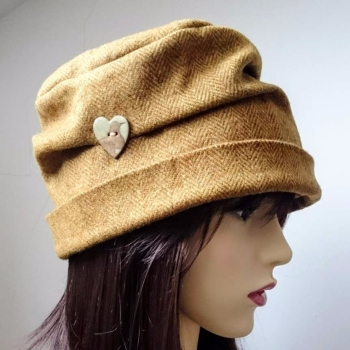 12. newlands hat