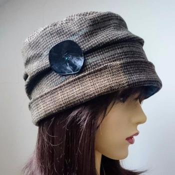 16. newlands hat