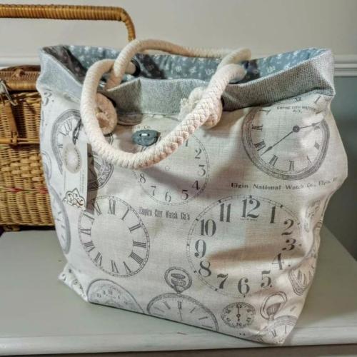 2. boathouse bag