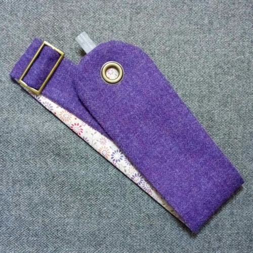 1. reversible belt