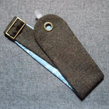 2. reversible belt