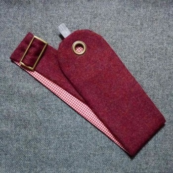3. reversible belt