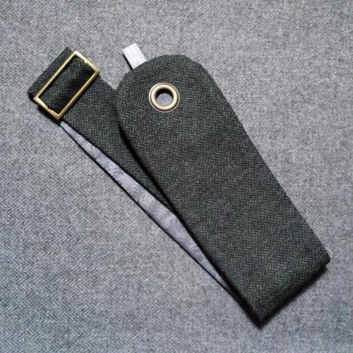 5. reversible belt