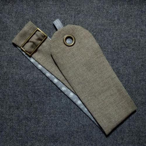 6. reversible belt