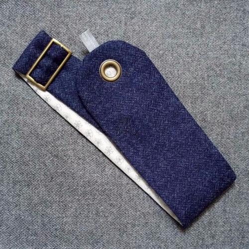 7. reversible belt