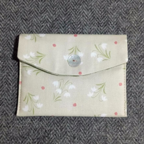 33. small pouch