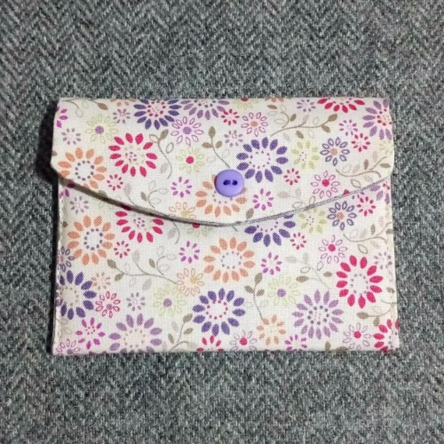 35. small pouch
