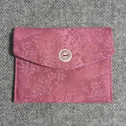 38. small pouch