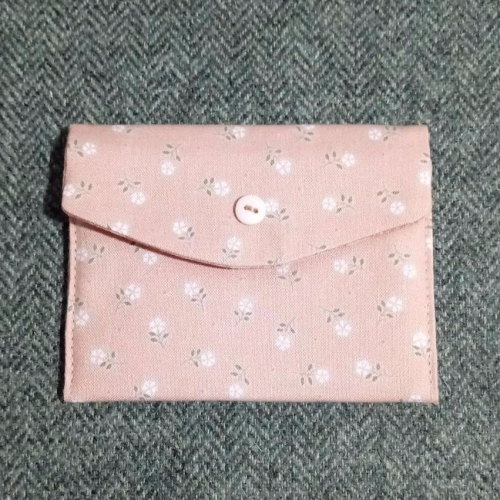 41. small pouch