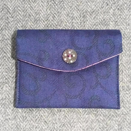 47. small pouch