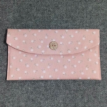 42. large pocket