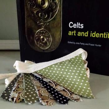 Celtic greens