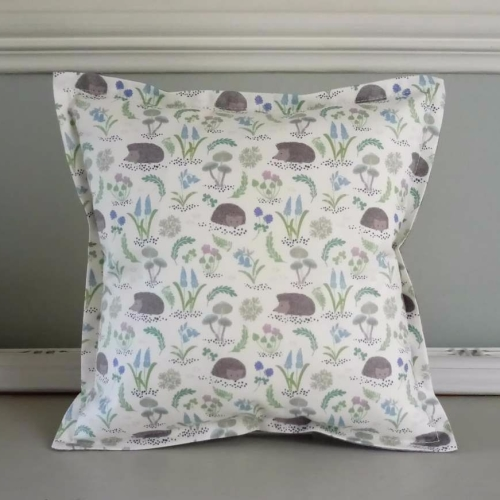 24. mini cushion