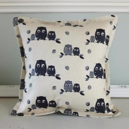30. mini cushion