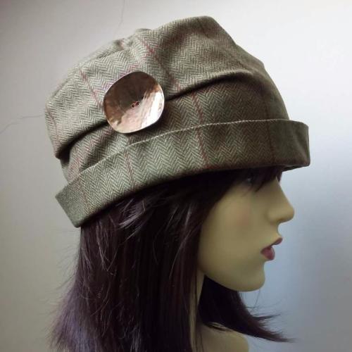31. newlands hat