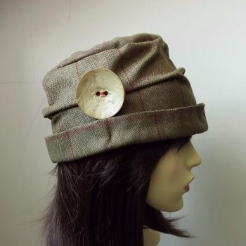 32. newlands hat