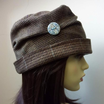 42. newlands hat