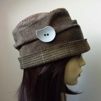 43. newlands hat