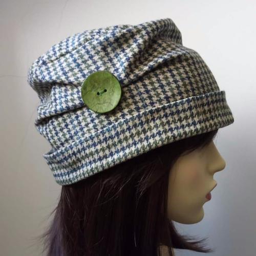 44. newlands hat