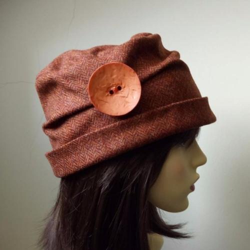 50. newlands hat