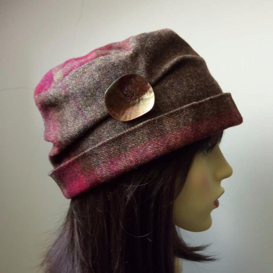 52. newlands hat