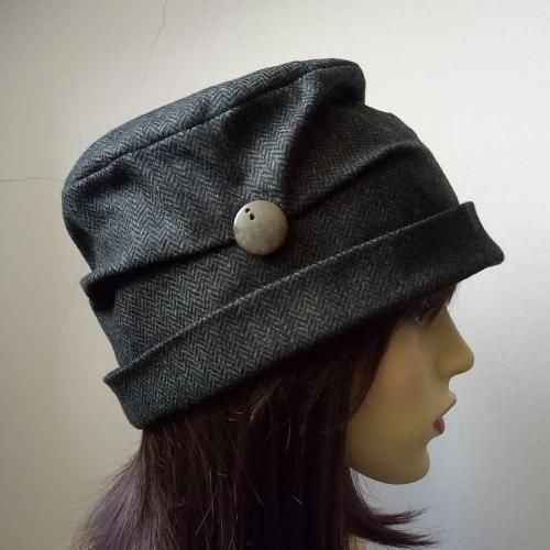 53. newlands hat