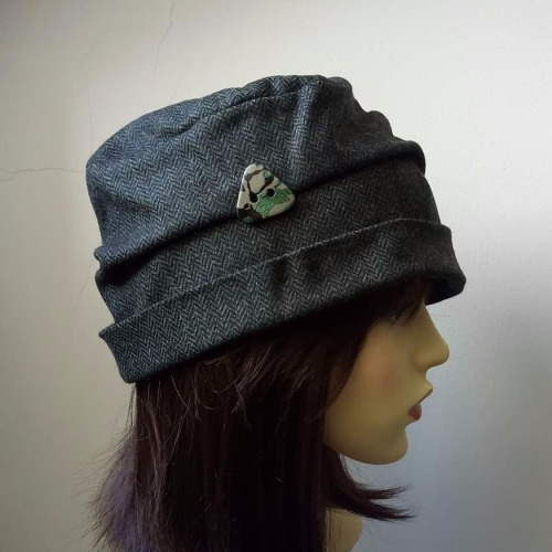 54. newlands hat