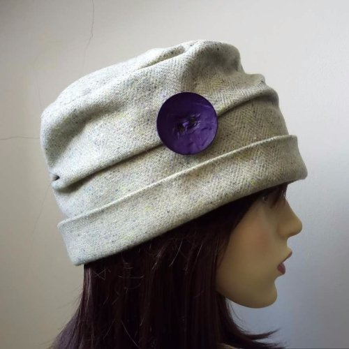 57. newlands hat