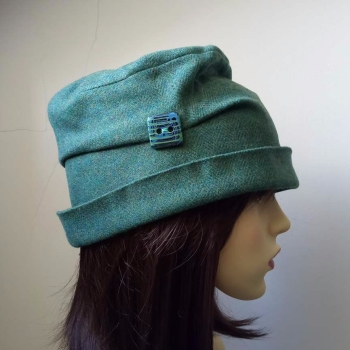 60. newlands hat