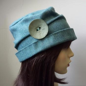 63. newlands hat
