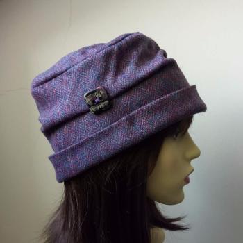 64. newlands hat