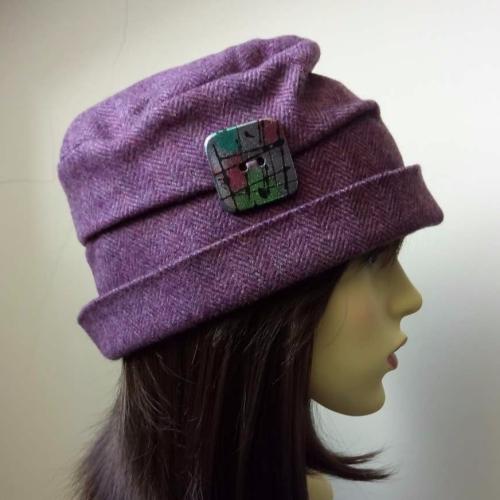 65. newlands hat
