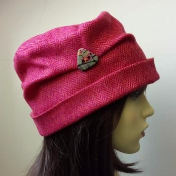 67. newlands hat