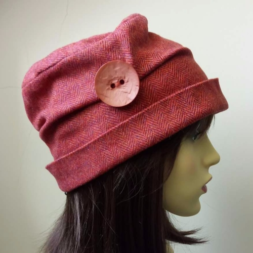 68. newlands hat