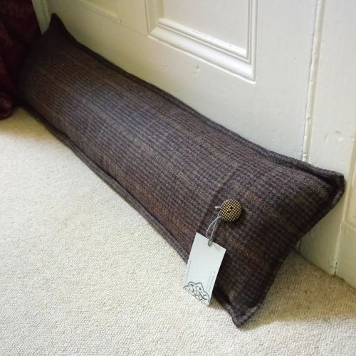 6. draught excluder