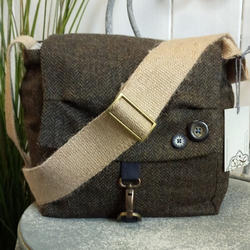 15. crummock bag