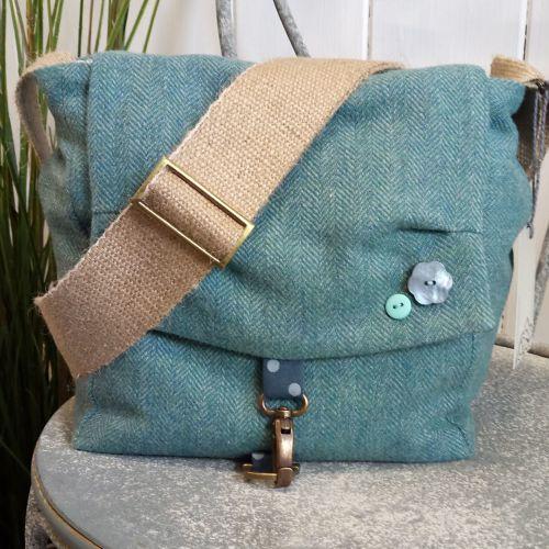 16. crummock bag
